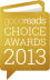 goodreads choice awards logo